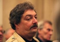 «Я бы дал награду Кингу»: Дмитрий Быков о нобелевском скандале