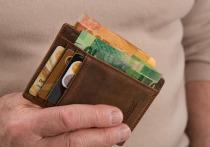 Средний размер кредита пенсионера составляет 107,2тыс