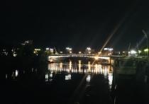 Юбилейный мост в Омске откроют 3 октября