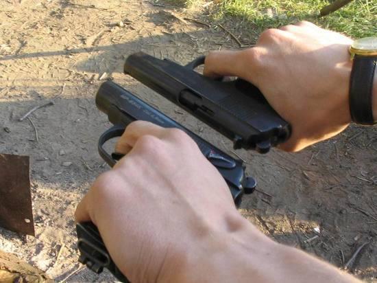 В Москве двое полицейских расстреляли прохожего, сделавшего им замечание