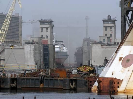 Москва официально попросила Сеул объяснить ситуацию с задержанным российским судном