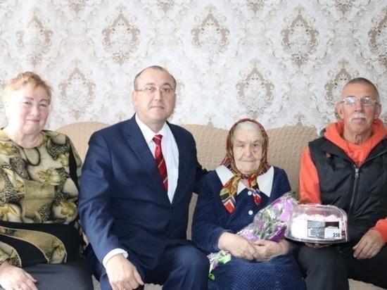 Чествование пожилых людей прошло  в городах и селах Чувашии