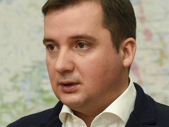 Цыбульский избран губернатором Ненецкого автономного округа