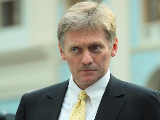 В Кремле удивлены рассказом о помощи Mи-6 в избрании Путина