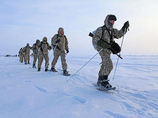 В посольстве РФ посоветовали Лондону «не лезть» в Арктику