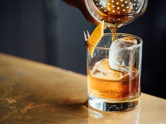 В России начали чаще подделывать ирландский виски