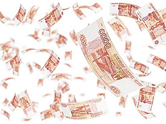 Прогноз для рубля: