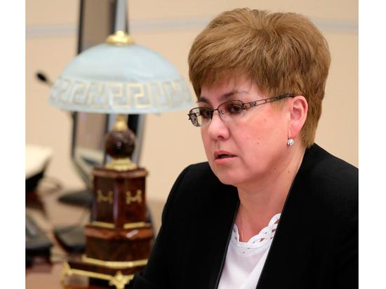 Федеральный центр всерьез обсуждает вероятность ее отставки