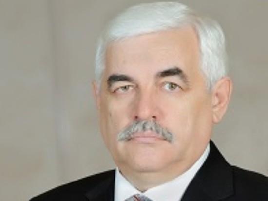 Получившего 23 оклада вице-губернатора Воронежской области отправят вотставку