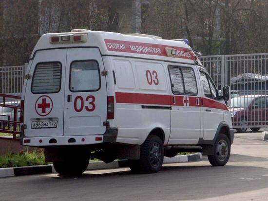 В Подмосковье двое детей умерли в результате ОРВИ