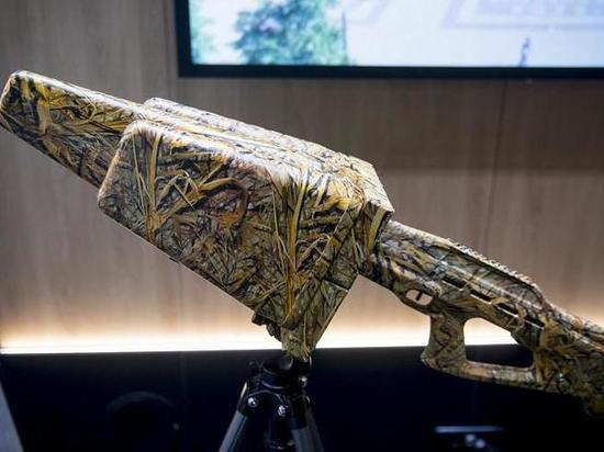 Российские силовики получили новое средство для борьбы с дронами