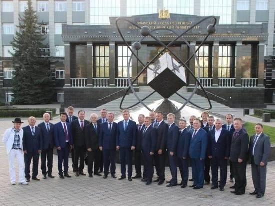 Заинтересованность чувашской делегации даст свои плоды