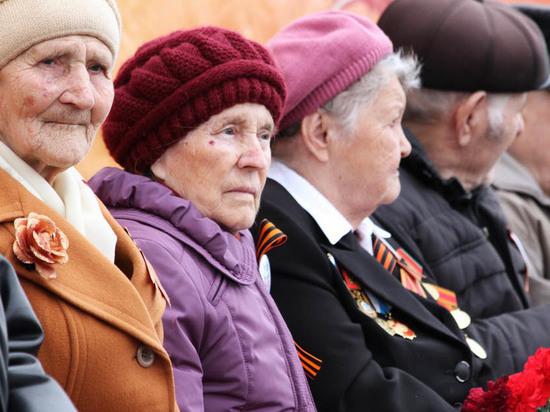 На заседании Кабинета министров Чувашии шел разговор о ветеранах илюдях предпенсионного возраста