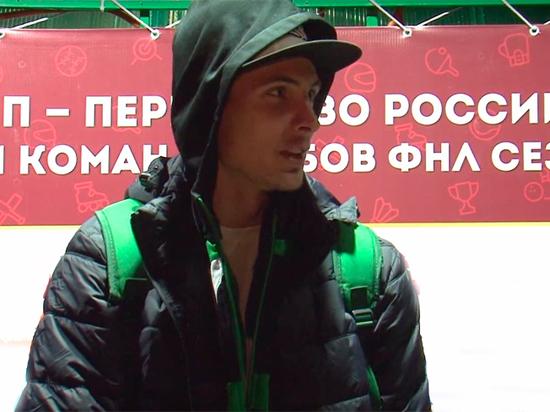Скандал в российском футболе: судья запретил игроку выходить на поле