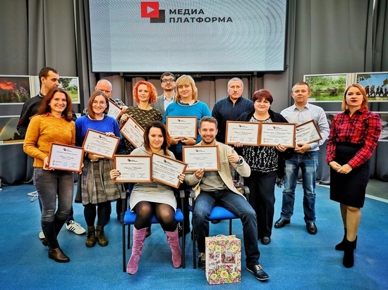 Российские и белорусские журналисты и блогеры сняли фильм