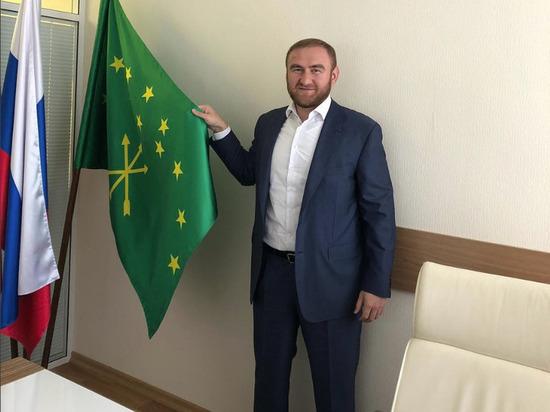Прокуратура ОАЭ возбудила уголовное дело против сенатора от Карачаево-Черкессии