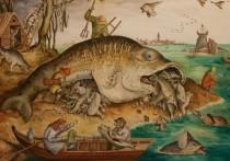Аукционы по распределению квот убьют поморские деревни - эксперт