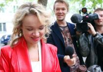 Виталина Цимбалюк-Романская обвинила свидетелей во лжи на очередном заседании по делу о нарушении тайны личной жизни