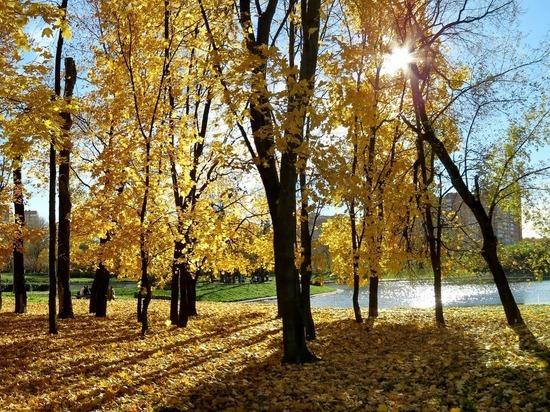 Москва попала в топ-10 лучших направлений для осенних отпусков