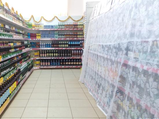 Лукашенко снял запрет на ночную продажу водки: