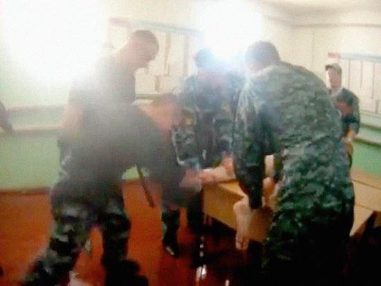 Рассказавший о пытках в колонии Ярославля заключённый вышел на свободу