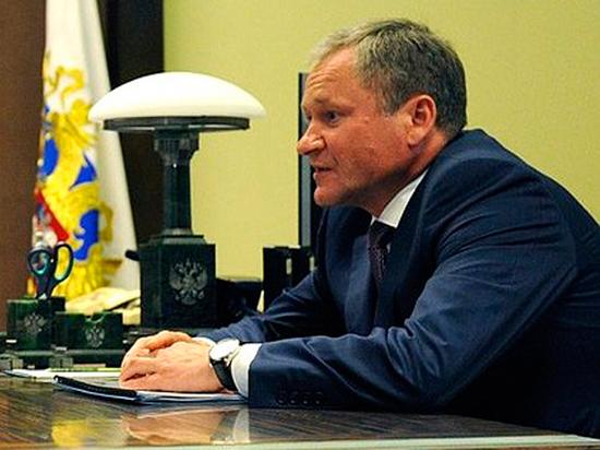 Губернатор Курганской области Алексей Кокорин подал в отставку