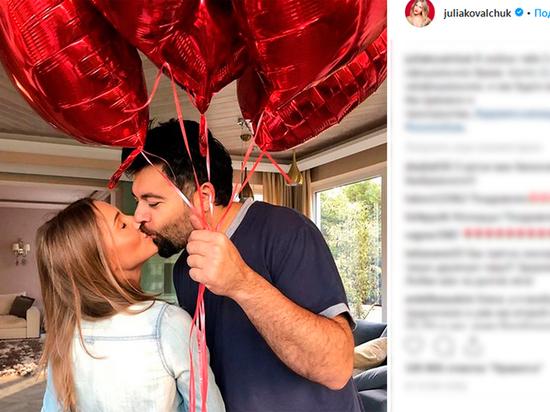 Ковальчук призналась, что любила Чумакова 11 лет неофициального брака