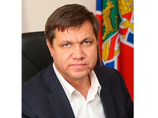 В России состоялись новые отставки губернаторов