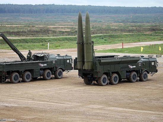 Эксперт назвал «бредом» заявления об ударе США по российским ракетам