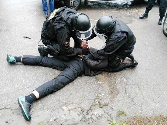 В регионе усиливают меры профилактики преступлений