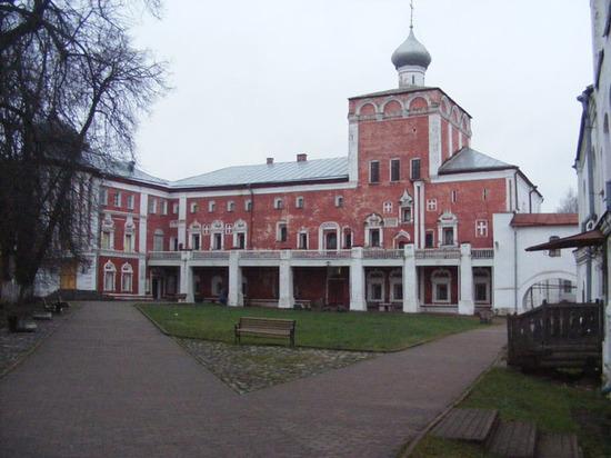 В Вологодской области стартовал проект «Я-волонтер»