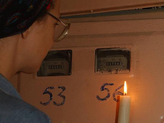 Правительство решило ограничить дешевое электричество россиянам