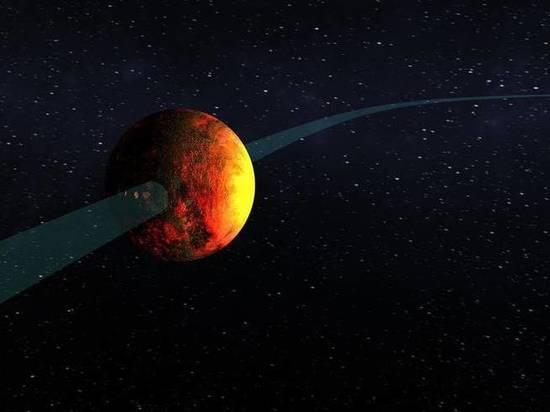 Самый далёкий от Солнца объект поможет найти «Планету икс»