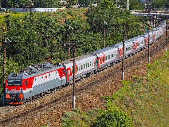 Из Калужской области в Казань без пересадок: новый поезд начнет ходить в декабре