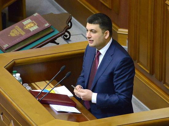 Треть бюджета Украины пойдет на погашение госдолга