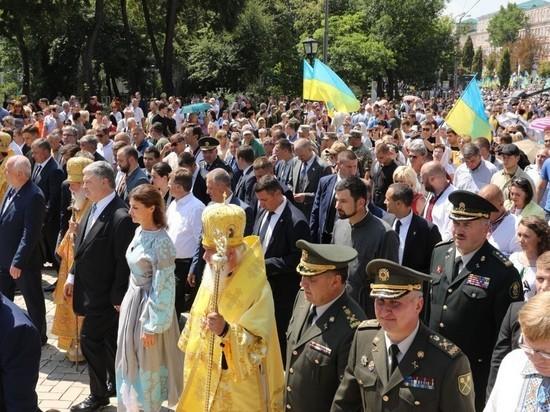 Грузинская церковь выступила с заявлением по поводу «украинской автокефалии»