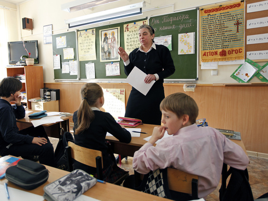 По итогам предыдущих проверок не подтвердил своих компетенций каждый пятый педагог