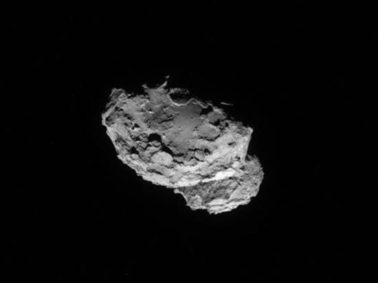 К Земле устремилась «комета смерти»: до сближения месяц