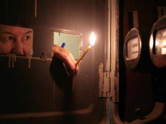 Стало известно о планах правительства ввести ограничения на энергопотребление