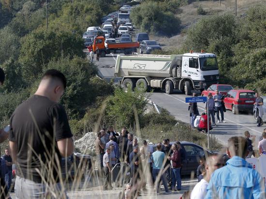 «Новая балканская война»: конфликт в Косово оценили эксперты
