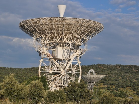 Человечество имеет все шансы найти братьев по разуму, предположили астрофизики