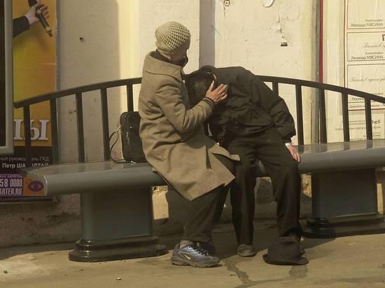 Статистики подсчитали, сколько россиян умерли от употребления алкоголя