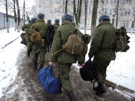 Можно ли верить в то, что каждый третий российский парень — инвалид?