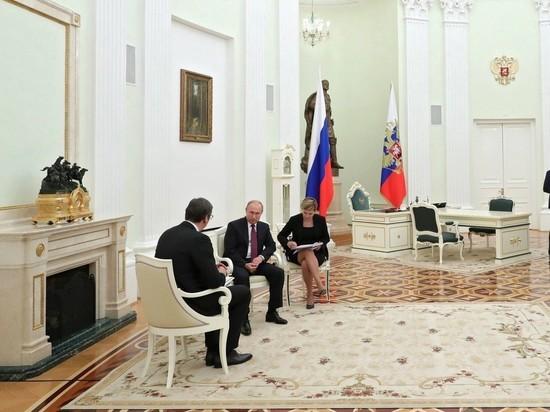 Президент Сербии провел с Путиным секретные переговоры по Косово