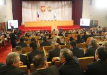 Сразу девять башкирских чиновников перешли на работу в законодательную власть