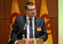 Выборы в Хакасии: единственный соперник коммуниста готов поменяться на финансы