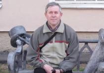 Дело Колтырина: арест директора карельского музея связали с Сандармохом