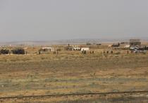 Статуэтки, посуда и другие артефакты, принадлежащие эпохе античности, обнаружили археологи в сирийском Тель-Шешабе на территории бывшего логова террористов
