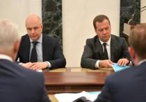 СМИ: Правительство РФ планирует утвердить проект по дедолларизации российской экономики