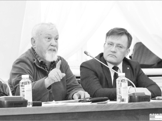 Иркутяне просят правительство РФ провести